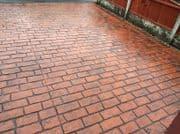 Pattern Imprinted Concrete Sealer - Matt Finish (20Ltr)